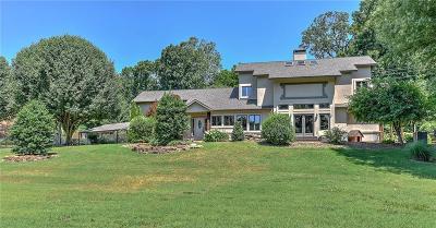 Rogers Single Family Home For Sale: 620 S Horsebarn RD
