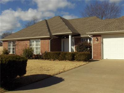 Single Family Home For Sale: 219 Sundown DR