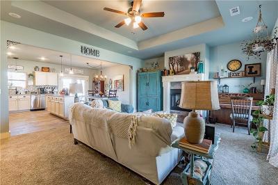 Cave Springs Single Family Home For Sale: 515 Oak Run LN