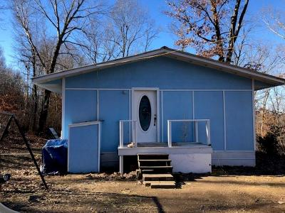 West Fork Single Family Home For Sale: 14206 Sugar Mountain (WC 156) RD