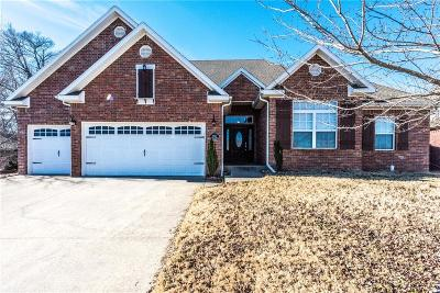 Bentonville Single Family Home For Sale: 3902 SW Greyhawk DR