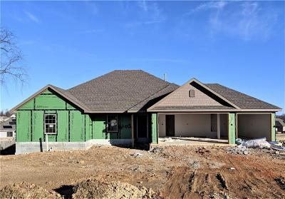 Bentonville Single Family Home For Sale: 6402 SW Puppy PL