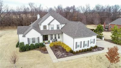 Washington County Single Family Home For Sale: 641 Belmont WY