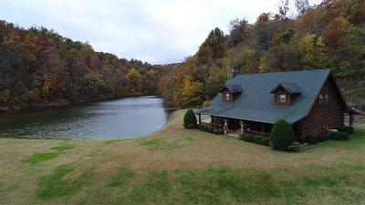 Benton County Single Family Home For Sale: 14882 Bird Mountain RD