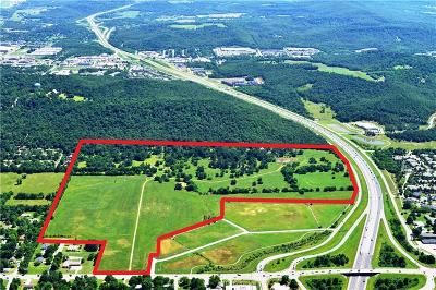 Fayetteville Residential Lots & Land For Sale: I-49 & Wedington