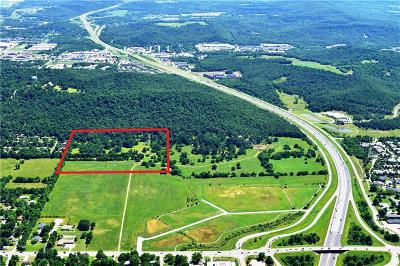 Fayetteville Residential Lots & Land For Sale: Wedington DR
