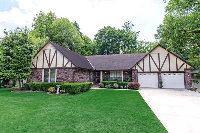 Springdale AR Condo/Townhouse For Sale: $309,900