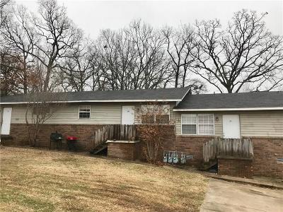 Fayetteville AR Multi Family Home For Sale: $539,000