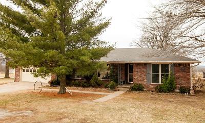 Prairie Grove Single Family Home For Sale: 10955 Otter RD
