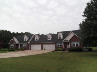 Benton County Multi Family Home For Sale: 9761/9763 Plentywood RD