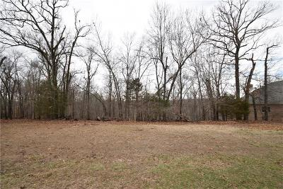 Rogers Residential Lots & Land For Sale: 9507 Preservation DR