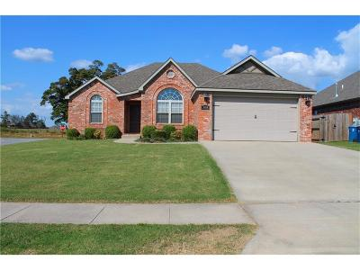 Bentonville Single Family Home For Sale: 3108 Wargate AVE