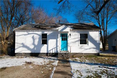 Bentonville Single Family Home For Sale: 804 NW C ST