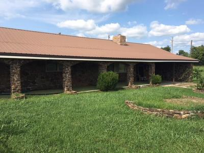 Jay Single Family Home For Sale: 22874 E 20th HWY