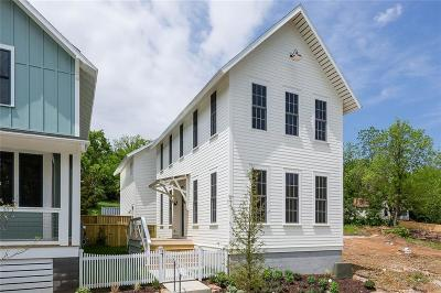 Fayetteville Single Family Home For Sale: 218 E South ST