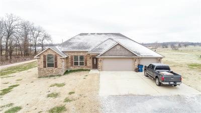 Gravette Single Family Home For Sale: 13401 Loyle LN