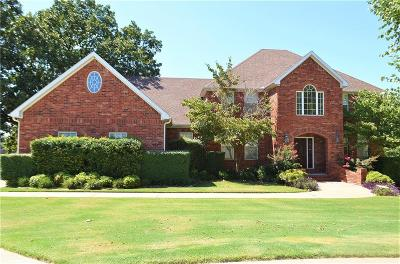 Springdale Single Family Home For Sale: 3152 Willow Bend CIR