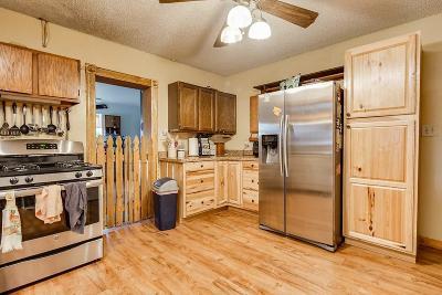 Centerton Single Family Home For Sale: 10691 Gamble RD