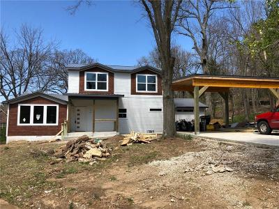 Fayetteville Single Family Home For Sale: 914 Lakeside DR