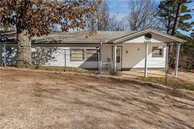 Single Family Home For Sale: 16238 Sycamore LN