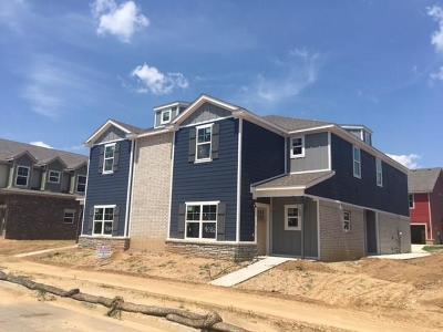 Fayetteville Multi Family Home For Sale: 4071-4073 W Santa Maria LN