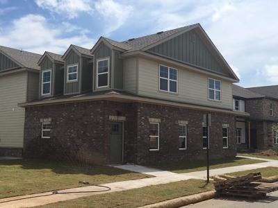 Fayetteville Multi Family Home For Sale: 4131-4133 W Santa Maria LN