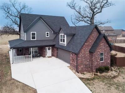 Cave Springs Single Family Home For Sale: 1605 Shook DR