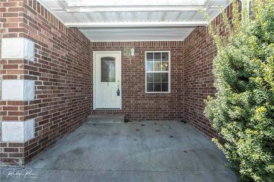 Bella Vista Single Family Home For Sale: 3 Haselmere LN