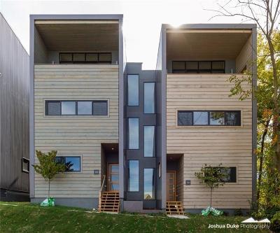 Washington County Condo/Townhouse For Sale: 537 W Meadow ST