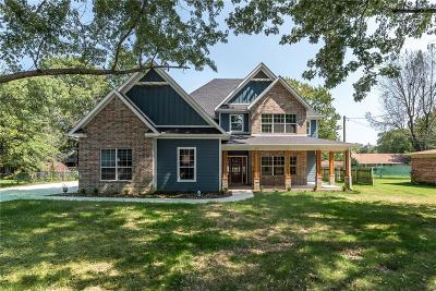 Bentonville Single Family Home For Sale: 332 Crestview DR