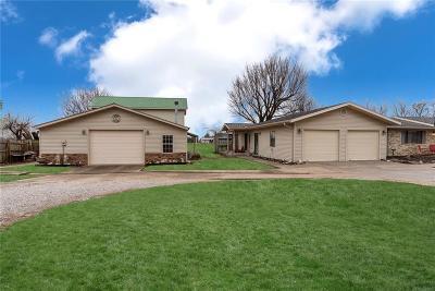 Farmington Single Family Home For Sale: 13010 Jimmy Devault RD