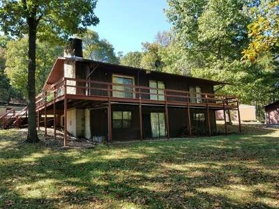 Rogers Single Family Home For Sale: 18732 Shaddox Mountain RD