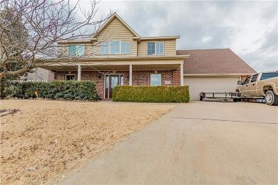 Centerton Single Family Home For Sale: 331 Essex WY