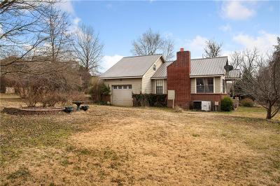 Elkins Single Family Home For Sale: 15142 Ball RD