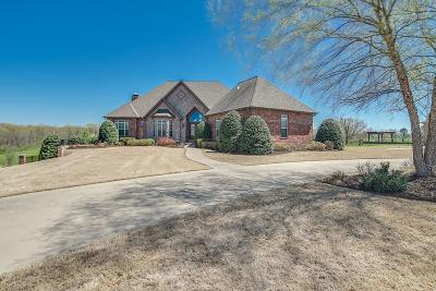 Rogers Single Family Home For Sale: 4115 Highplains DR