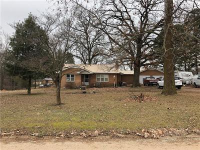 Benton County Single Family Home For Sale
