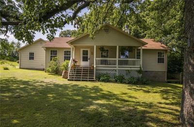 Springdale Single Family Home For Sale: 2048 S Pianalto RD