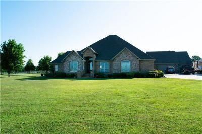 Washington County Single Family Home For Sale: 12198 Little Elm RD