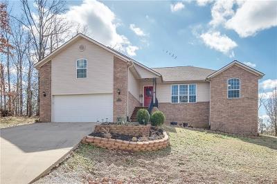 Bella Vista Single Family Home For Sale: 25 Reading LN