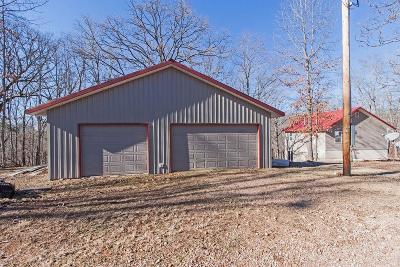 Rogers Single Family Home For Sale: 10493 Tara LN