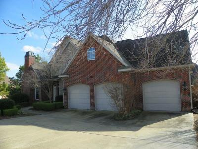 Rogers Single Family Home For Sale: 4702 W Mossy Oak TR