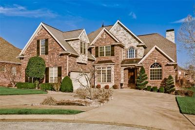 Benton County Single Family Home For Sale: 5229 S Waterfall Lake CT