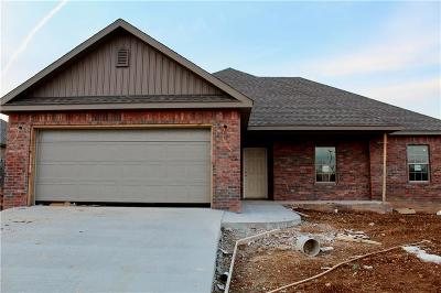 Siloam Springs Single Family Home For Sale: 797 Roselawn ST