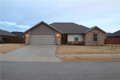 Prairie Grove Single Family Home For Sale: 1641 Affirmed LN