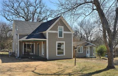 Fayetteville Single Family Home For Sale: 1630 S Brooks AVE