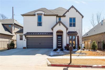 Bentonville Single Family Home For Sale: 2603 SW Hampton ST