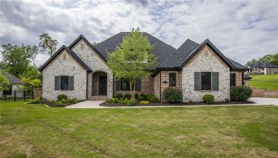 Springdale Single Family Home For Sale: 4049 Legacy DR