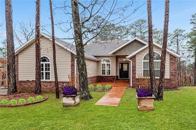 Bella Vista Single Family Home For Sale: 2 Woore LN
