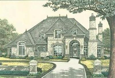 Benton County Single Family Home For Sale: 1300 Glory CIR