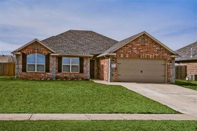 Bentonville Single Family Home For Sale: 702 SW Cabriolet ST